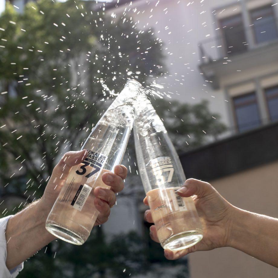 Lokales Wasser 37 9475